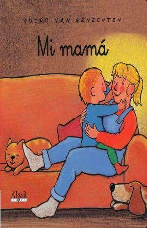 MI MAMA / PD.