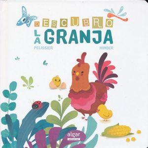 DESCUBRO LA GRANJA / PD.
