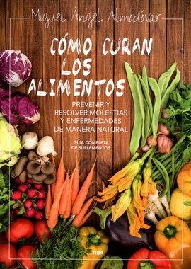 COMO CURAN LOS ALIMENTOS / 7 ED.