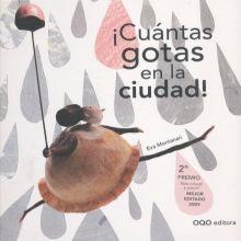 CUANTAS GOTAS EN LA CIUDAD / PD.