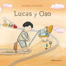LUCAS Y EL OSO / PD.