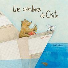 AVENTURAS DE OSITO, LAS / PD.