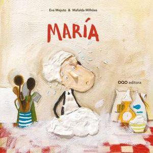 MARIA / PD.