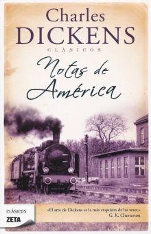 NOTAS DE AMERICA