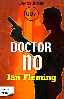 DOCTOR NO / JAMES BOND 007