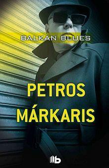BALKAN BLUES / PD.