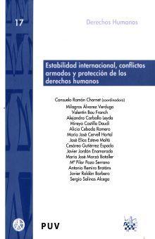 ESTABILIDAD INTERNACIONAL CONFLICTOS ARMADOS Y PROTECCION DE LOS DERECHOS HUMANOS