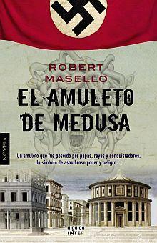 AMULETO DE MEDUSA, EL