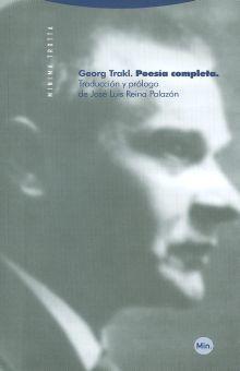 POESIA COMPLETA / GEORG TRAKL