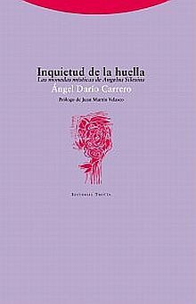 INQUIETUD DE LA HUELLA / PD.