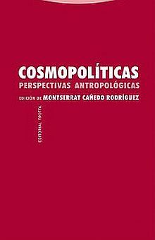 COSMOPOLITICAS PERSPECTIVAS ANTROPOLOGICAS