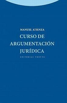 CURSO DE ARGUMENTACION JURIDICA / PD.