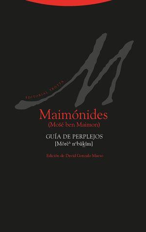 GUIA DE PERPLEJOS / 6 ED.