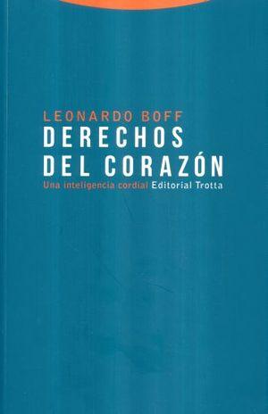 DERECHOS DEL CORAZON. UNA INTELIGENCIA CORDIAL