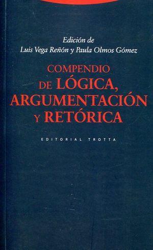 COMPENDIO DE LOGICA ARGUMENTACION Y RETORICA