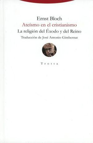 ATEISMO EN EL CRISTIANISMO / PD.