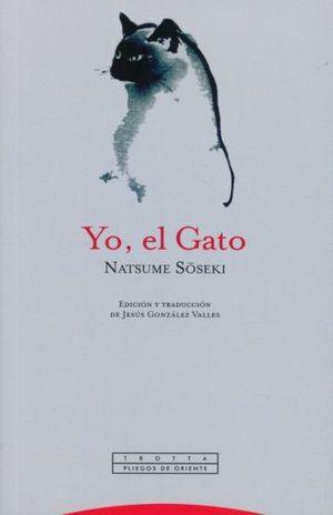 YO EL GATO