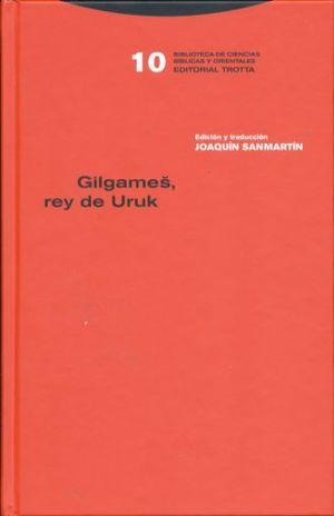 GILGAMES REY DE URUK / PD.