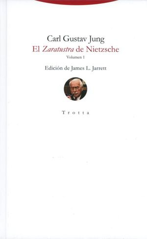 ZARATRUSTRA DE NIETZSCHE, EL / VOL.1 / PD.