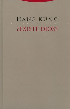 EXISTE DIOS / 3 ED. / PD.
