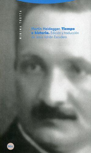 Tiempo e historia / 2 ed.