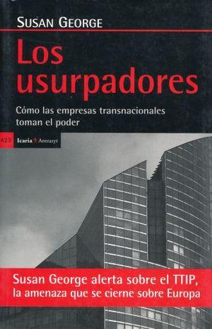 USURPADORES, LOS