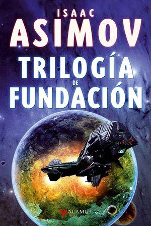 Trilogía de fundación / 2 ed. / pd.