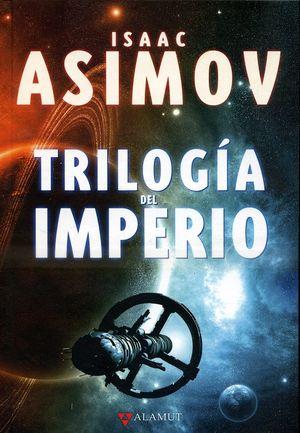 Trilogía del imperio / 2 ed. / pd.