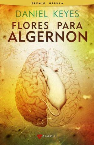 FLORES PARA ALGERNON / PD.
