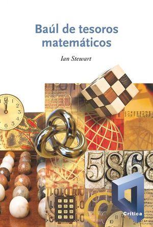 BAUL DE TESOROS MATEMATICOS / PD.
