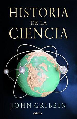 HISTORIA DE LA CIENCIA 1543 - 2001