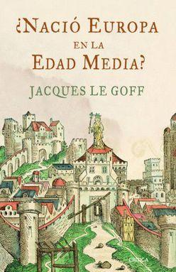 NACIO EUROPA EN LA EDAD MEDIA