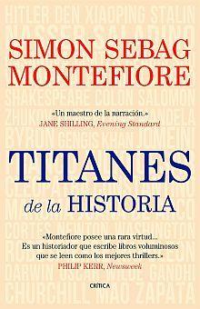 TITANES DE LA HISTORIA / PD.