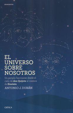 UNIVERSO SOBRE NOSOTROS, EL