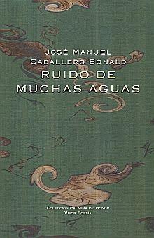 RUIDO DE MUCHAS AGUAS / PD.
