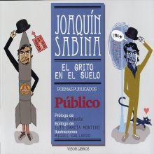 GRITO EN EL SUELO, EL. POEMAS PUBLICADOS PUBLICO