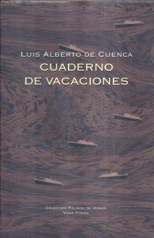 CUADERNO DE VACACIONES / PD.