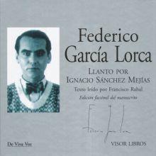 LLANTO POR IGNACIO SANCHEZ MEJIAS / PD. (INCLUYE CD)