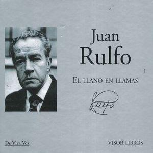 LLANO EN LLAMAS, EL / PD. (INCLUYE CD)