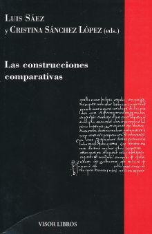 CONSTRUCCIONES COMPARATIVAS, LAS