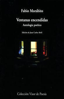 VENTANAS ENCENDIDAS. ANTOLOGIA  POETICA