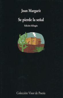 SE PIERDE LA SEÑAL / ED. BILINGUE