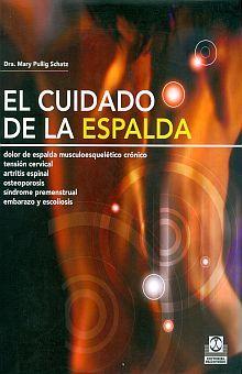 CUIDADO DE LA ESPALDA, EL