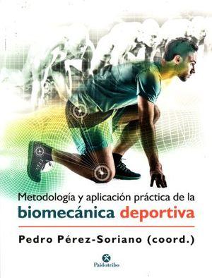 METODOLOGIA Y APLICACION PRACTICA DE LA BIOMETRICA DEPORTIVA