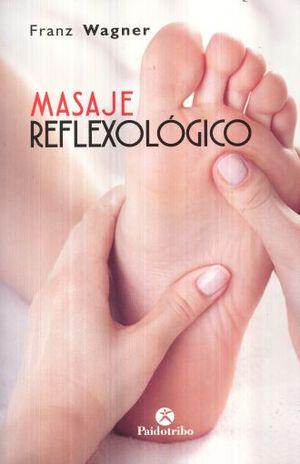 MASAJE REFLEXOLOGICO