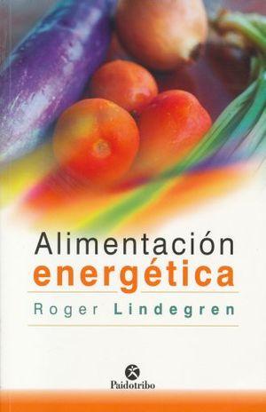 ALIMENTACION ENERGETICA