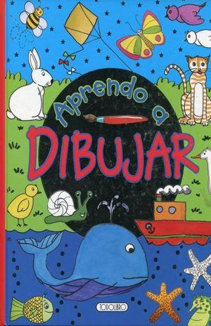 APRENDIENDO A DIBUJAR / PD.