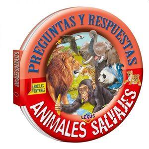 PREGUNTAS Y RESPUESTAS ANIMALES / PD.