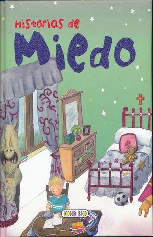 HISTORIAS DE MIEDO / PD.