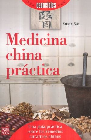 MEDICINA CHINA PRACTICA